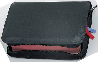 Picture of Koleys K3004 Breviary Case Genuine Leather Zipper