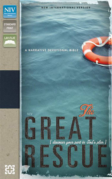The Great Rescue (NIV)