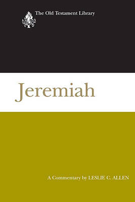 Picture of Jeremiah (OTL)