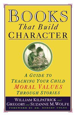 Picture of Books That Build Character