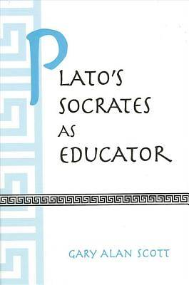 Platos Socrates as Educator