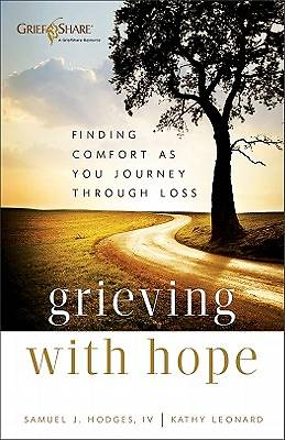 Picture of Grieving with Hope