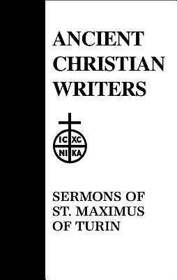 Picture of The Sermons of St. Maximus of Turin