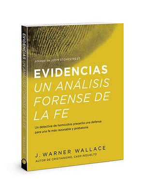 Picture of Evidencias Un Analisis Forense de la Fe