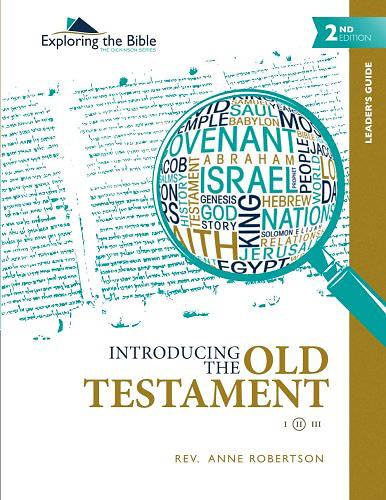 Introducing the Old Testament - Leaders Guide