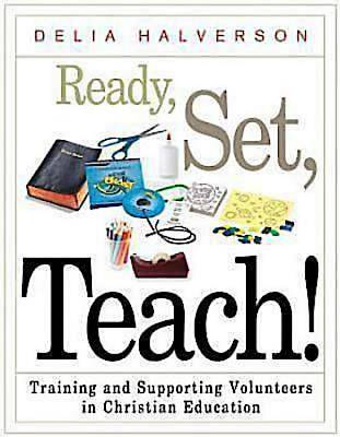 Ready, Set, Teach! - eBook [ePub]