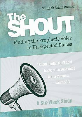 Picture of The Shout Participant Book