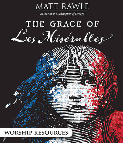 Picture of The Grace of Les Miserables Worship Resources Flash Drive