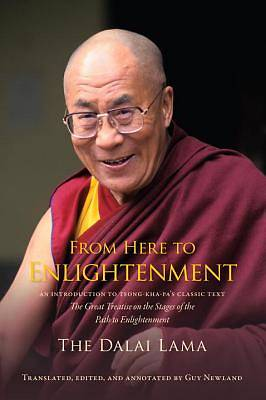 From Here to Enlightenment