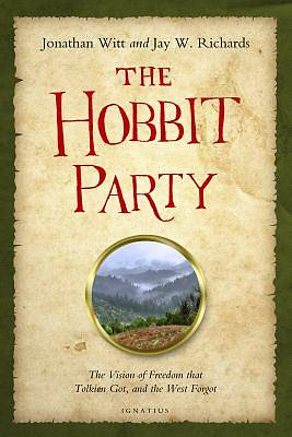 Picture of The Hobbit Party