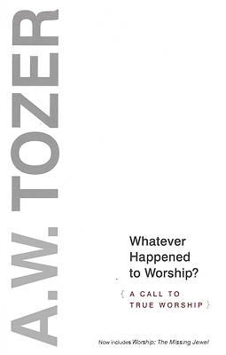 Whatever Happened to Worship - Expanded Edition