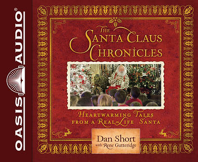 Picture of The Santa Claus Chronicles (Library Edition)