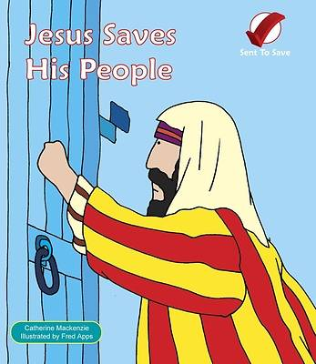 Jesus Saves His People
