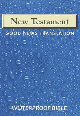 Waterproof New Testament-Gnt