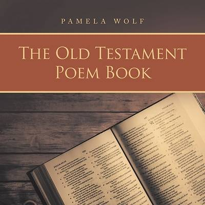 Picture of The Old Testament Poem Book