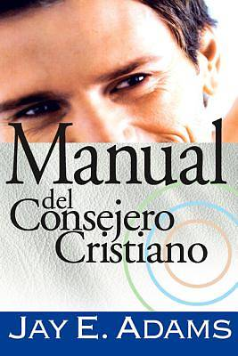 Manual Of The Christian Couselor Spanish