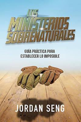 Picture of Ministerios Sobrenaturales, Los = Supernatural Ministries