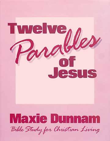 Picture of Twelve Parables of Jesus