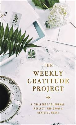 Picture of The Weekly Gratitude Project