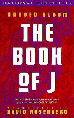 Picture of The Book of J
