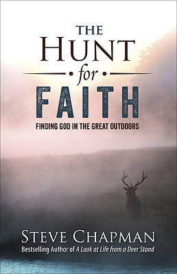 Picture of The Hunt for Faith