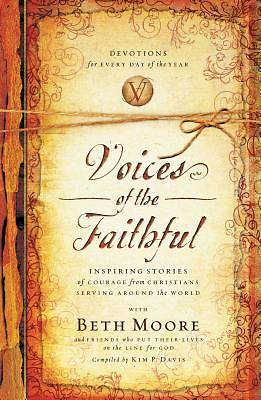 Picture of Voices of the Faithful