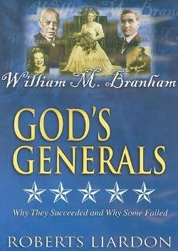 Picture of God's Generals, Volume 8