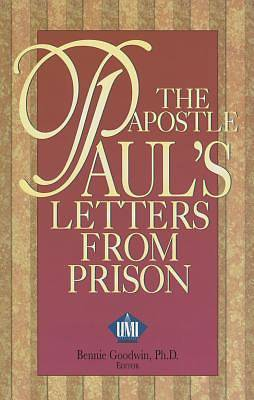 Picture of The Apostle Paul's Letters from Prison