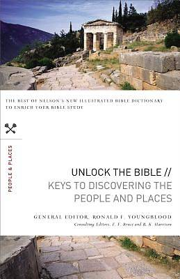 Unlock the Bible