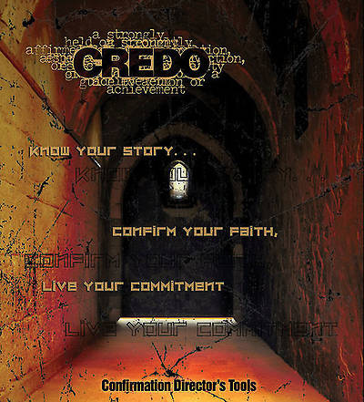 Credo Confirmation Directors Tools