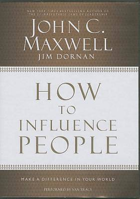 Picture of How to Influence People