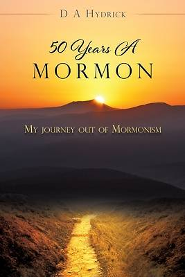Picture of 50 Years a Mormon
