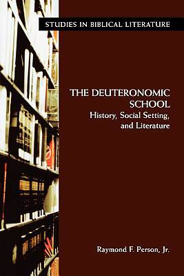 Picture of The Deuteronomic School