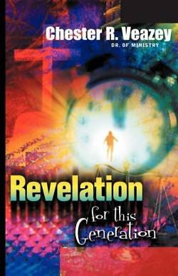 Picture of Revelation for This Generation