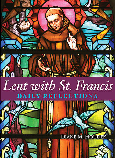 Lent with St. Francis
