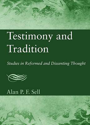 Picture of Testimony and Tradition