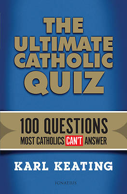 Picture of The Ultimate Catholic Quiz