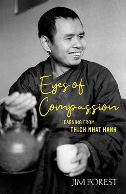 Picture of Eyes of Compassion