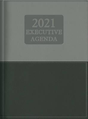 Picture of The Treasure of Wisdom - 2021 Executive Agenda - Black/Gray
