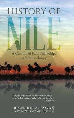 Picture of History of Nile
