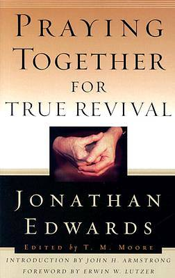 Picture of Praying Together for True Revival