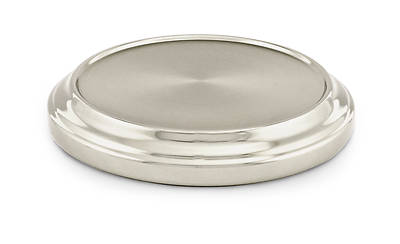 Bio-Khrome Communionware Stacking Bread Plate Base