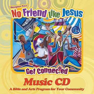 "Vacation Bible School 2012 No Friend like Jesus MP3 Download"" Theres No Friend Like Jesus"" Single Track VBS"
