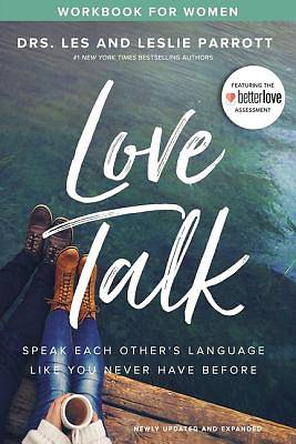 Love Talk Workbook for Women