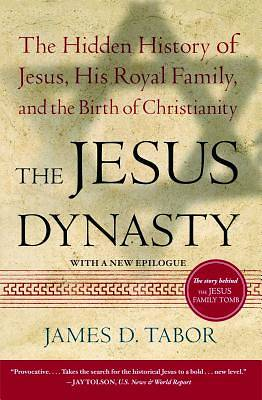 Picture of The Jesus Dynasty