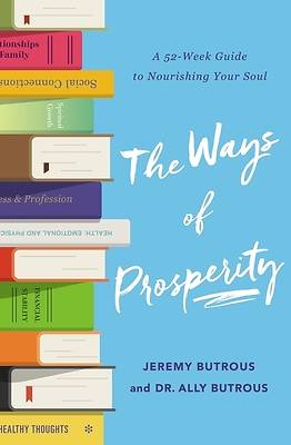Picture of The Ways of Prosperity