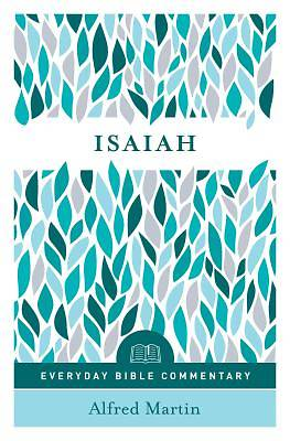 Picture of Isaiah (Everyday Bible Commentary Series)