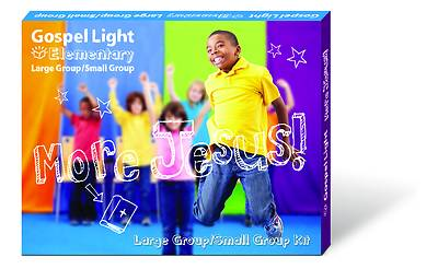 Gospel Light Elementary Large Small Group Quarterly Kit: Summer