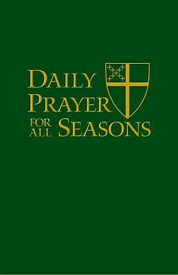 Daily Prayer for All Seasons [ePub Ebook]