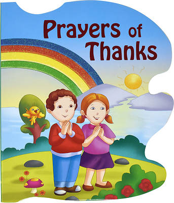 Picture of Prayers of Thanks